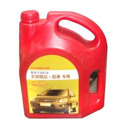 悦达.起亚 专用机油高清图片