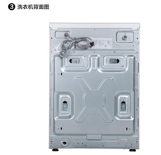 三洋洗衣机dg-f7526bcs