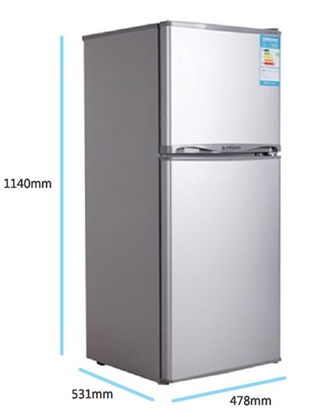 美菱冰箱bcd-109zm2